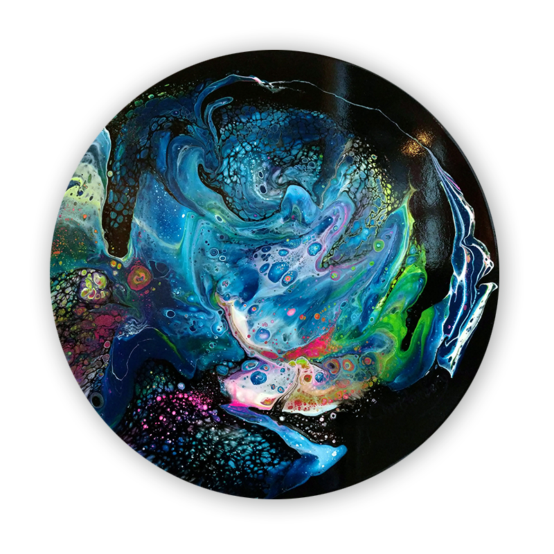 bgk-albums-upcycled-art-nc